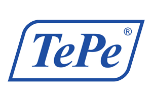 tepe dental care logo
